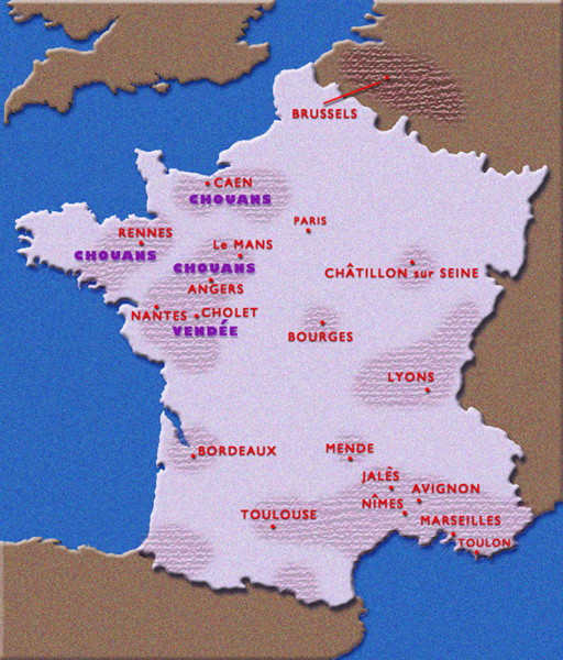 Wars of Resistance 1793–95