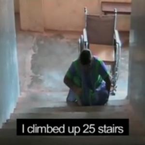 "Video still of ""Steps"" thumbnail image"